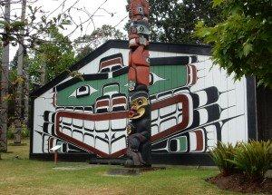 Northwest Coast House Panels Native American Netroots
