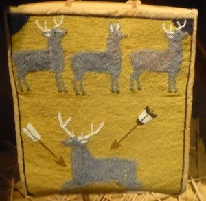 Santa Comes Early For Netroots As Deer >> Plateau Indian Spirituality Native American Netroots