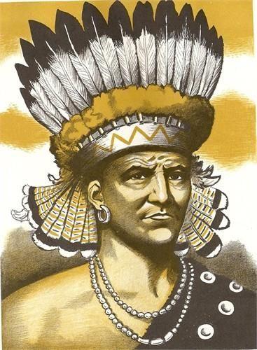 amarican indians