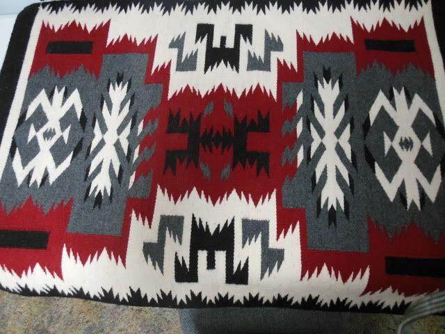 Navajo Rugs | Native American Netroots