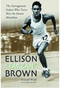 Cover of Ellison Brown book