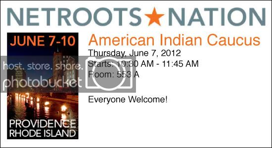 NN12 American Indian Caucus
