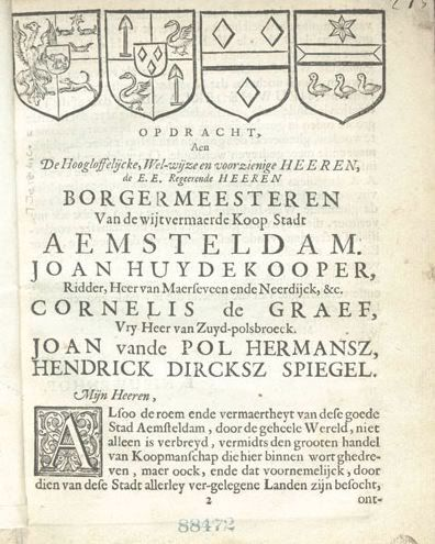 New Netherland Cover