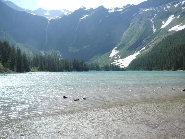 Avalanche Lake 1