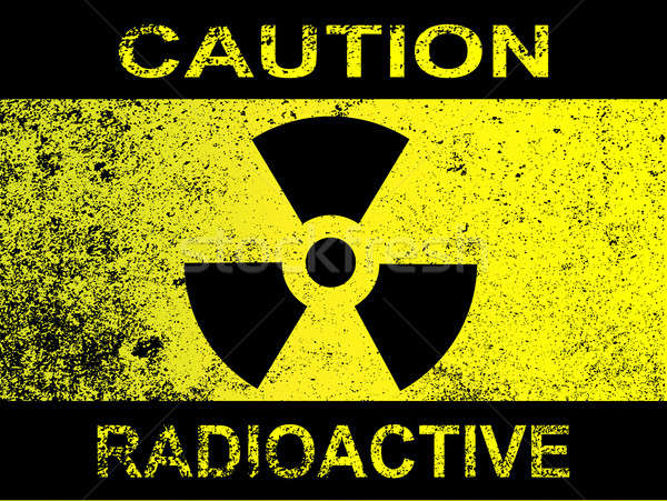 radioactivesign