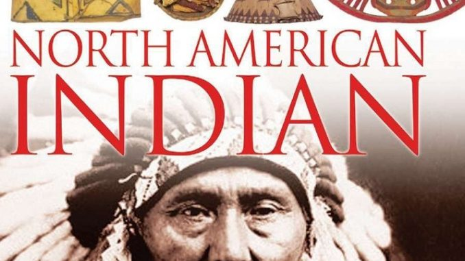 Books About Indians