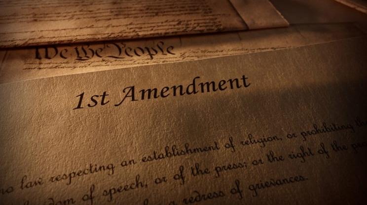 First Amendmen