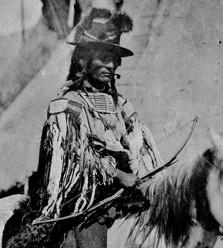 Looking Glass, Nez Perce Chief
