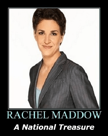 Rachel-Maddow-Show-Journalism_POSTER_White_Bold