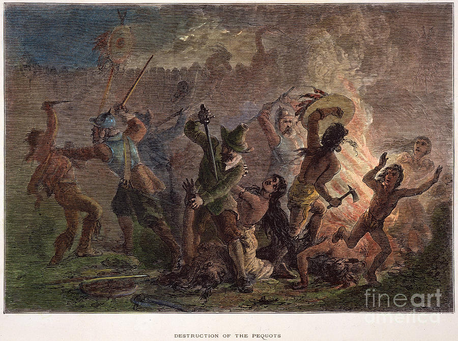 pequot-massacre-1637-granger